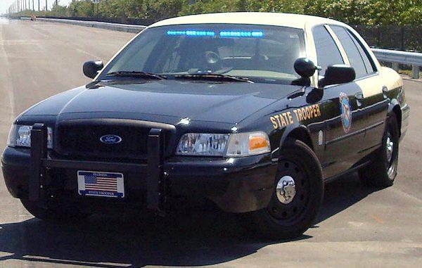 A man dies at crash scene in Vero Beach.