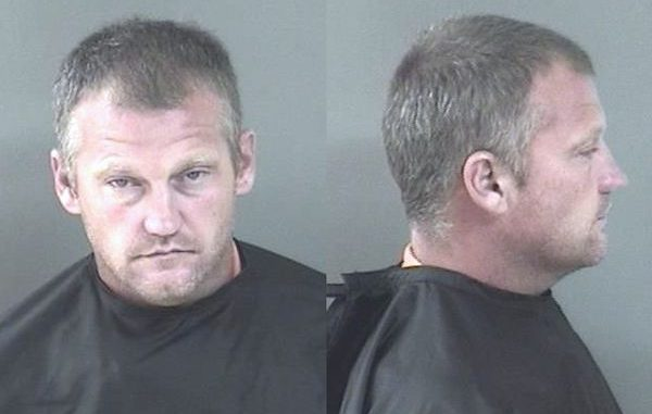 Vero Beach motorist was found passed out behind the wheel of his vehicle at Cumberland Farms.
