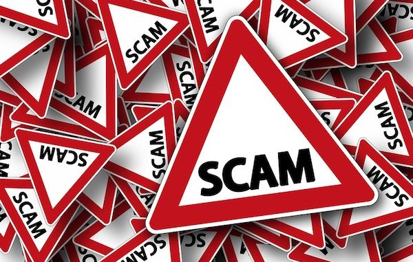 Vero Beach woman loses $1700 in scam.
