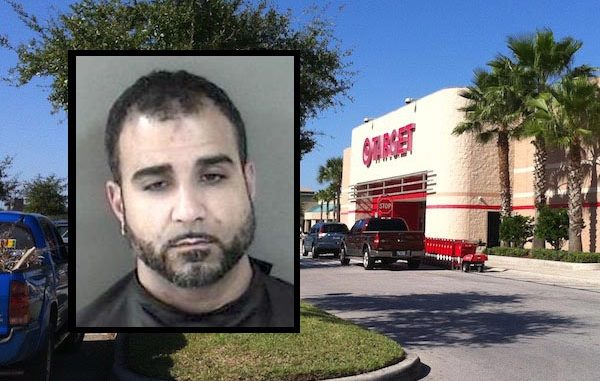 Indian River County Sheriff's Office arrest 2 people after passing counterfeit money to the Target store in Vero Beach.
