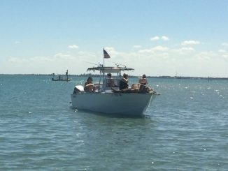 Indian River County safe boating tips for Sebastian and Vero Beach.