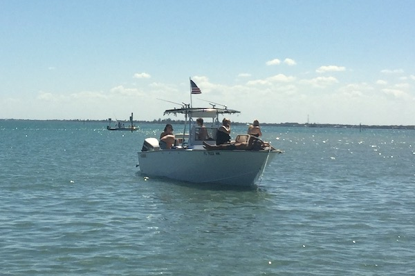 Safe boating week in indian river county sebastian daily for Indian river inlet fishing tips