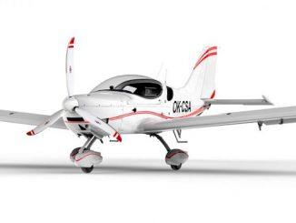 Czech Sport Aircraft will soon build planes at the Sebastian Municipal Airport.