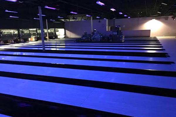 Strike Zone Entertainment Center In Sebastian Opens This