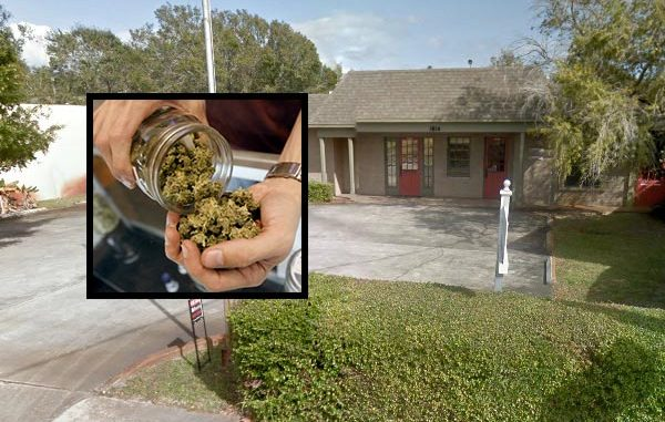 City approves medical marijuana dispensary in Vero Beach.