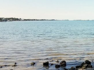 Hazardous boating conditions for Sebastian, high risk of wildfires near Vero Beach.