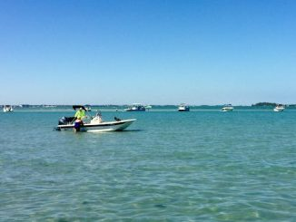 Sebastian and Vero Beach boaters are urged to be safe during Fourth of July.
