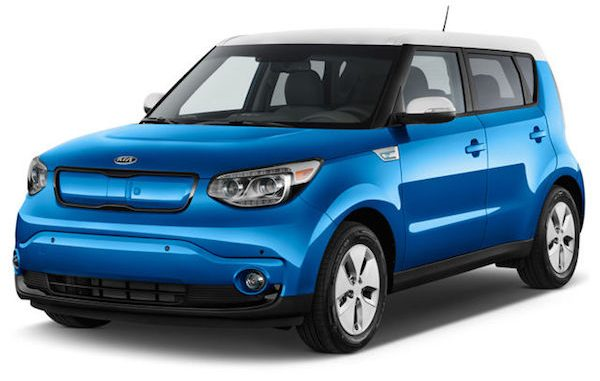 A great car for Vero Beach and Sebastian is the 2017 Kia Soul.