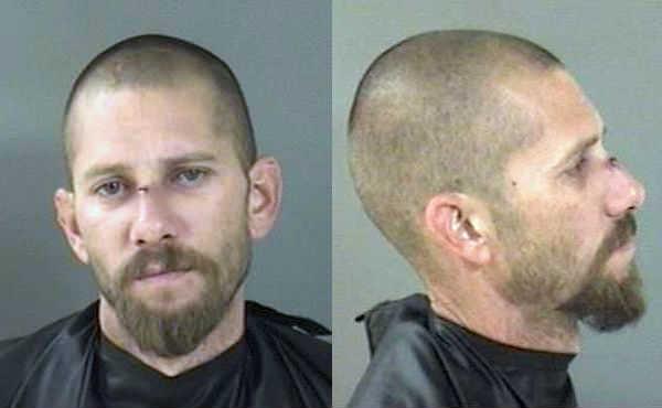 Sebastian man fires gun in Vero Beach.