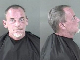 Man tells police he was drunk after driving over mailboxes in Vero Beach.