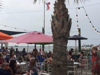 Sebastian and Vero Beach will see rain this weekend.