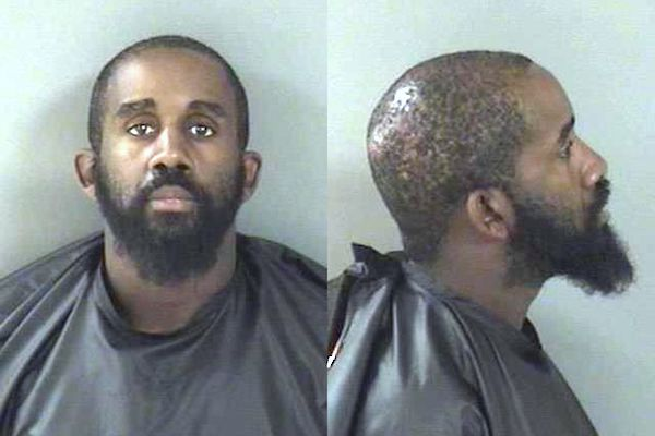 Jason Collier was arrested on felony grand theft charges.