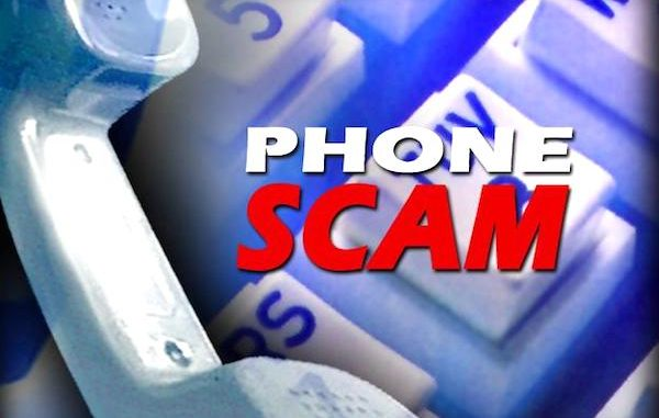 Vero Beach scammers collect money from people who falsely failed to appear for jury duty.