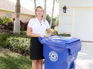 Residential Recycling Event on August 12, 2017, from 9 am to 12 pm, at the IRC Intergenerational Recreation Center, 1590 9th St. S.W. in Vero Beach.