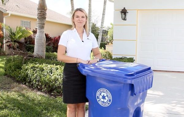 Recycling Centers Vero Beach Fl