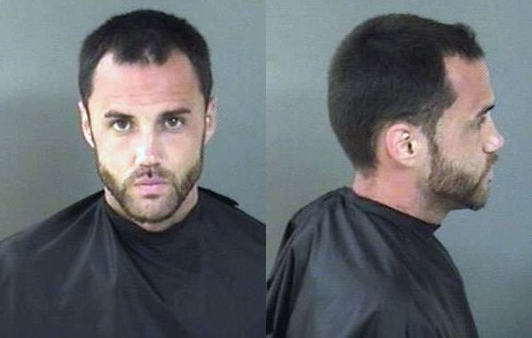 Vero Beach sex offender strikes another woman in four months.