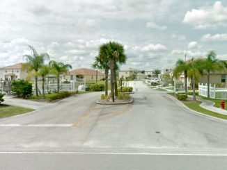 One deputy discharged their weapon leaving one person dead in Vero Beach.