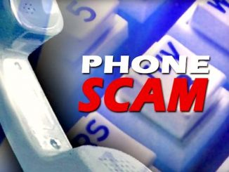 Phone scam hits Fellsmere and possibly other surrounding areas.