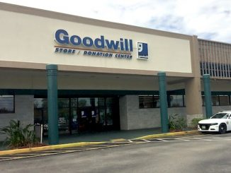 The Goodwill store in Sebastian was evacuated after carbon monoxide was detected.