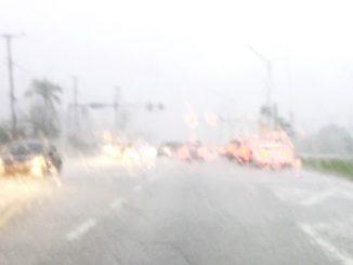 More rain in the forecast for Sebastian and Vero Beach.