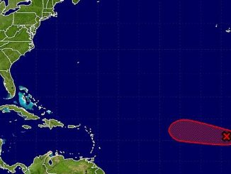 It's still too early to know if Tropical Storm Irma will be any threat to Sebastian or Vero Beach.