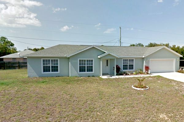 Vero beach victims call police about attempted burglary - Residence haut standing vero beach ...