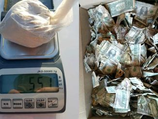 Vero Beach arrests curb drug overdoses in Indian River County.