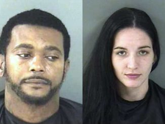 Vero Beach couple caught with heroin.