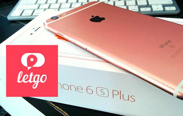 Man steals iPhone 6s+ from woman in Vero Beach after using Letgo service.