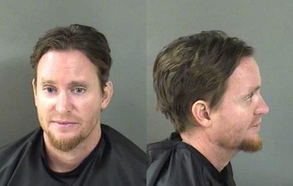 Man enters a doctor's office in Vero Beach and creates a disturbance.