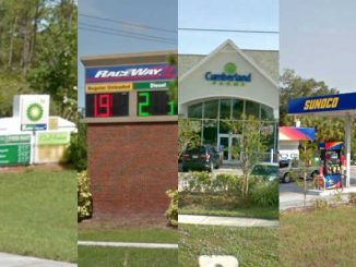 Vero Beach and Sebastian stores caught selling alcohol to minors.