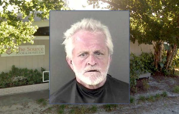 Vero Beach sexual predator cuts GPS device.