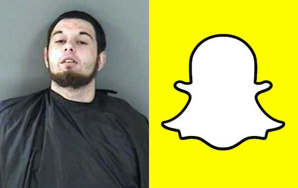 Man brags on Snapchat wearing a stolen watch in Vero Beach.