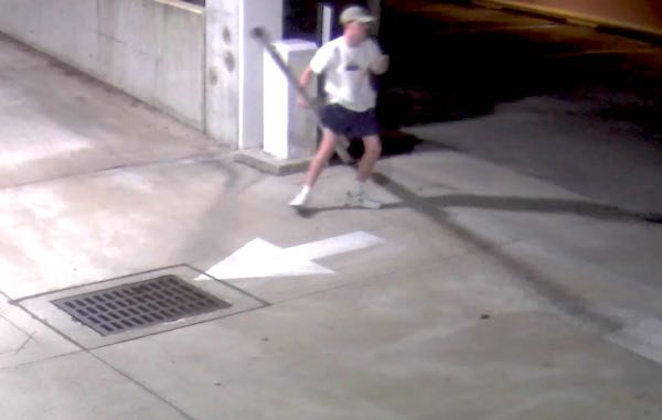 Vero Beach Police seek public's help to identify suspect. (Photo: Vero Beach Police Department)