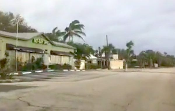 Aftermath and damage from Hurricane Irma in Sebastian and Vero Beach, Florida.