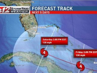 Hurricane Irma is a very dangerous storm which has prompted Florida Gov. Rick Scott to declare a State of Emergency.