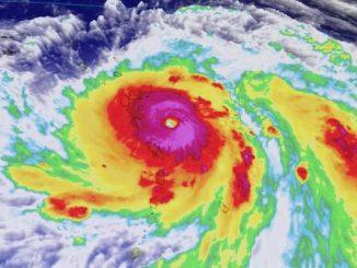 Latest spaghetti models put Hurricane Maria far away from Sebastian and Vero Beach.