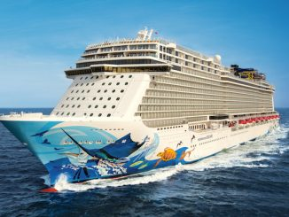 Sebastian and Vero Beach can still join our cruise on the Norwegian Cruise ship in October to visit the Western Caribbean.