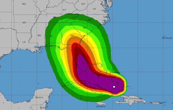 Hurricane Irma storm shelters for Sebastian, Fellsmere, Vero Beach, and Indian River County.