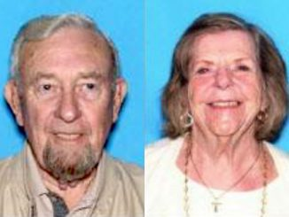 Vero Beach couple missing since early this week.