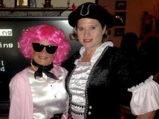 Halloween specials in Sebastian and Vero Beach.