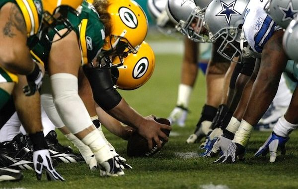 Florida man loses Cowboys-Packers bet with wife, sets himself on fire