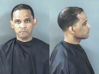 A physician in Vero Beach has been arrested on charges of robbery and drug trafficking.