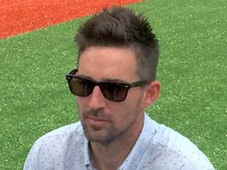 Jake Owen told his mother in Vero Beach about the shooting in Las Vegas.