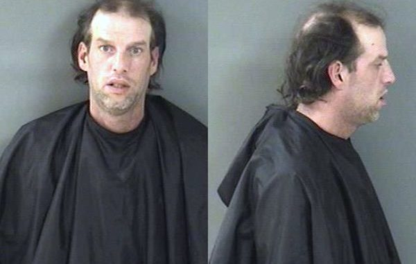 Vero Beach man arrested on sexual battery charges after the victim said he was acting creepy.