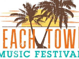 After The Event Was Postponed Last Year Beach Town Music Festival In Vero