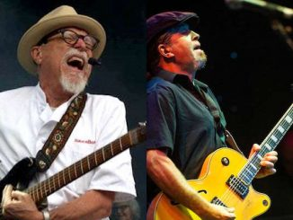Earl's Hideaway and Lounge will feature Bill Sauce Boss Wharton and J.P. Soars on Sunday, Nov. 5.