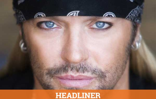 Beach Town Music Festival will include Bret Michaels in Vero Beach.