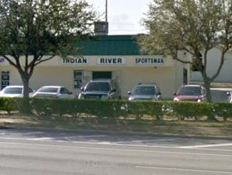 Firefighters responded to the Indian River Sportsman Indoor Target Range in reference to smoke inside the building.
