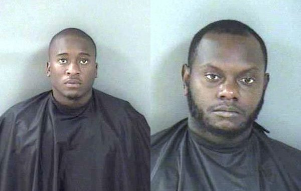 Antonio Duane McNeal, 28, of Sebastian, and Egbert Keith Taylor, 20, of Vero Beach, were each charged with murder, armed robbery and tampering with evidence.